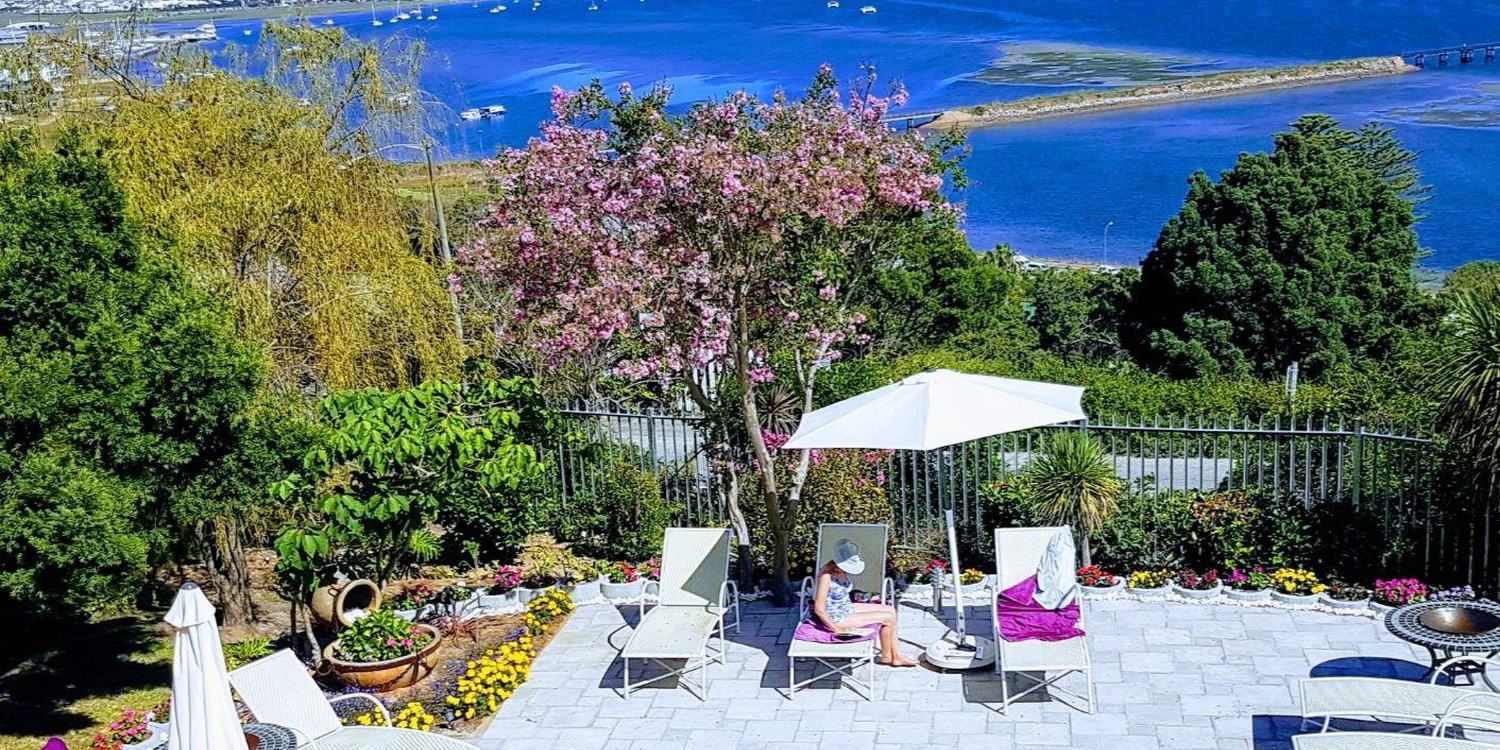 4 Star Accommodation in Knysna