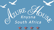 Azure House 4 Star Self-Catering Accommodation in Knysna